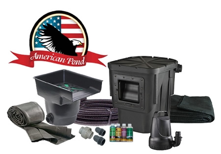 Freedom Series Pond Kit